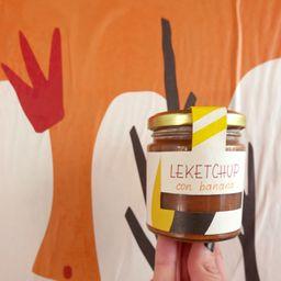 Leketchup