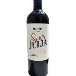 Santa Julia Malbec 2019