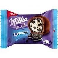 Bombon Milka Oreo