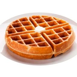 Waffle Solo