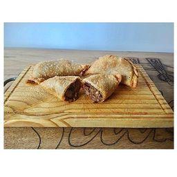Empanadas de Lomo Soufflé