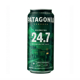 Patagonia Session Ipa 24.7 473 ML