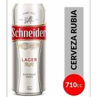 Schneider Laton 710ml.