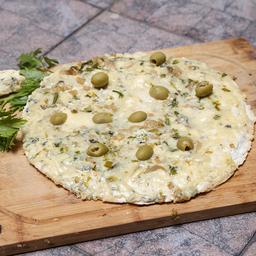 Pizza Roquefort Sin Tacc