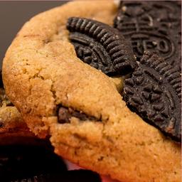 Cookies Oreo X 5