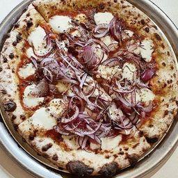 Pizza Power Onion