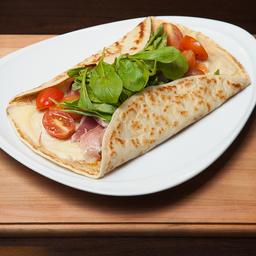 Panqueque Salado N°651