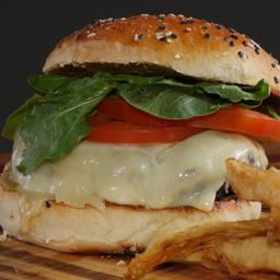 Burger House Clasic