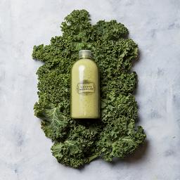 Licuado Green Chia 500 ml