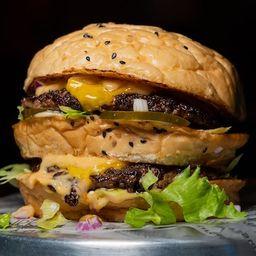 Burger. B.M. 3