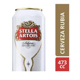 6 Pack Stella Artois 473ml