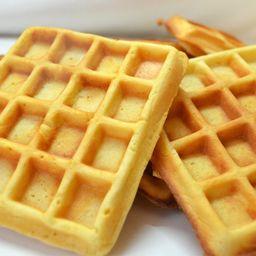 Waffle Individual Solos