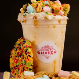 Milkshake Amanda
