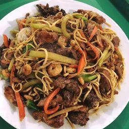 Chaw Mien Mixto