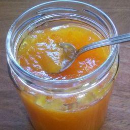 Mermelada de Naranja & Calabaza