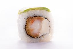 Uramaki Green Tare Rolls x 10
