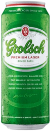 Cerveza Grolsch
