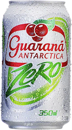 Guaraná sin azucar