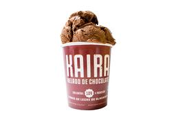Helado Chocolate Bajo en Azúcar