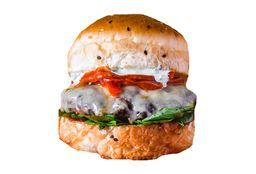 Jesus Christ Superstar Burger