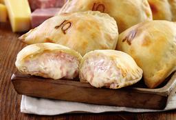 Empanada Jamón & Huevo