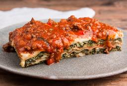 Lasagna casera by Feli Pizarro