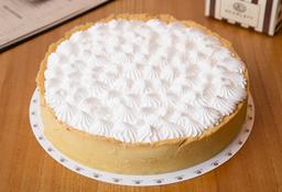 Lemon Pie Entera