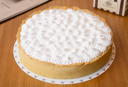 Lemon Pie Entera