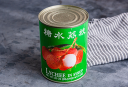 Fruta Tropical China Li Chee