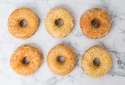 Media Docena Donuts Pop