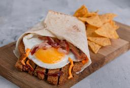 Mila Burrito Panceta