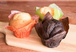 Combo - 4 Muffins
