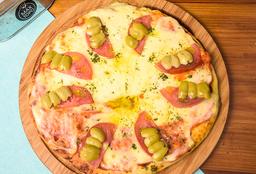 Combo Rappi - Pizza Muzzarella + Bebida