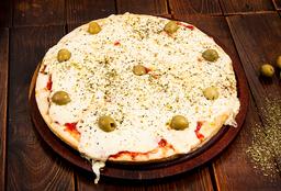 Pizza Muzzarella Individual