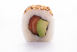Uramaki New York Rolls x 10