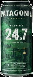 Cerveza Patagonia 24.7