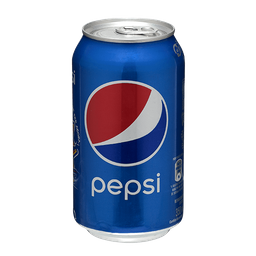 Pepsi Regular Lata 354 ML