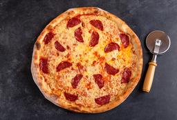 Combo Pizza & Pochoclo