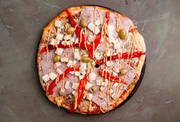 Pizza Cuore Felice