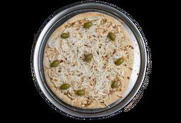 Pizza Fugazzeta al Roquefort