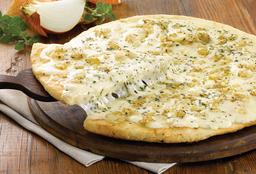 Pizza Fugazetta