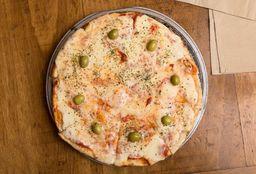 Pizza Grande Mozzarella