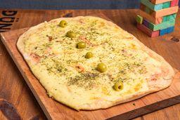 Combo 2 Pizzas Muzzarella