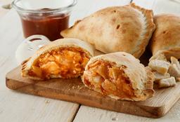 Empanada de Pollo Barbacoa