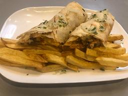 Promo Shawarma Gran