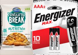 Rappicombo Energy Nutritivo