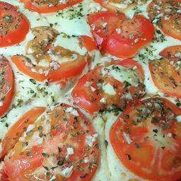 Combo Pizzas Muzzarella