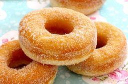 Combo Hungry Donuts 6 Donas