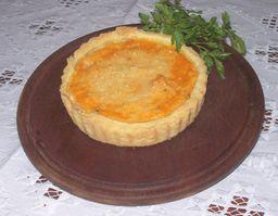 Promo Tarta Calabaza y Empanadas de Pollo