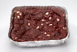 Cookie Cuchareable Red Velvet Nutella